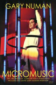 Gary Numan: Farewell Concert Wembley 1981 1981