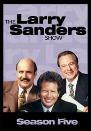 The Larry Sanders Show - Season 5 (1996) poster