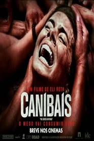 Canibais – The Green Inferno Legendado Online
