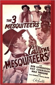 Call The Mesquiteers