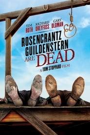 Poster Rosencrantz & Guildenstern Are Dead 1991