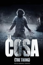 La cosa (The Thing) [2011][Mega][Latino][1 Link][1080p]