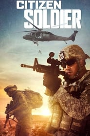 Poster for Citizen Soldier