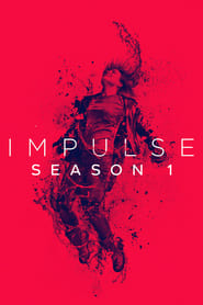 Impulse - Season 1 poster
