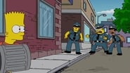 The Simpsons Season 20 Episode 19 : Waverly Hills, 9021-D'Oh