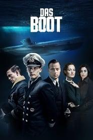 Das Boot Sezonul 2