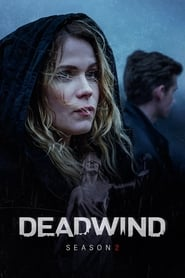 Deadwind: Season 2