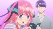 The Quintessential Quintuplets Season 1 Episode 8 : The Photo That Started It All