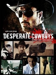 Desperate Cowboys (2018) Openload Movies