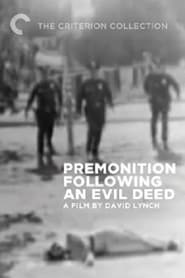 Premonition Following an Evil Deed (1995) Online Cały Film CDA Online cda