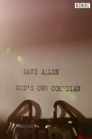 Dave Allen: God's Own Comedian (2013)