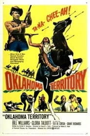 Oklahoma Territory (1960) Full HD Movie