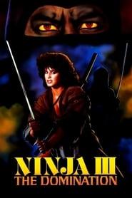 Ninja III: The Domination (1984)