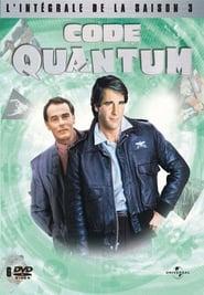 Code Quantum: Saison 3
