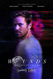 Poster for Wounds