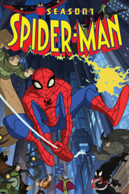 The Spectacular Spider-Man Season 1 Episode 6