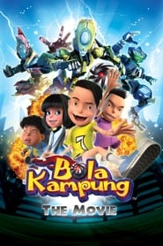 Bola Kampung: The Movie (2013) Hindi Dubbed