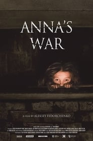 Poster for Anna's War
