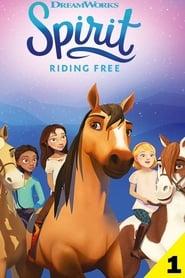Spirit: Riding Free: Season 1