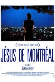 Jésus de Montréal 1989
