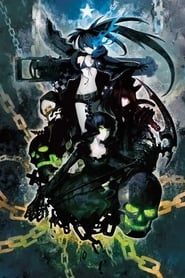 Black★Rock Shooter (2010) Zalukaj Online Cały Film Lektor PL
