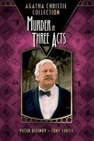 Murder in Three Acts (1986)