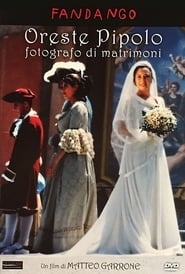 Oreste Pipolo, fotografo di matrimoni