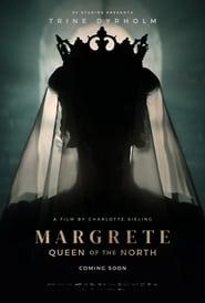 Margrete den første (2021)