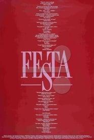 Festa poster