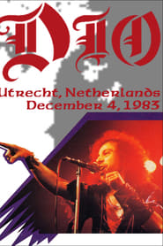 Dio - Live in Holland 1983