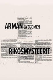 Arman ja Suomen rikosmysteerit 2017