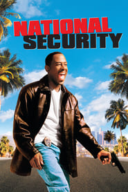 National Security movie