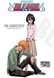 Bleach - Season 1 Episode 43 : The Despicable Shinigami