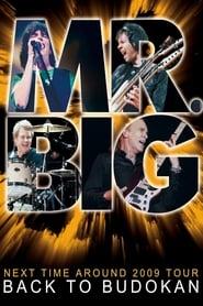 Mr. Big: Back to Budokan 2009