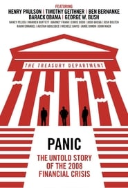 Panic: The Untold Story of the 2008 Financial Crisis