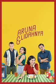 Poster Aruna & Her Palate