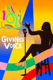 Image Giving Voice: Competencia de Monólogos en Broadway