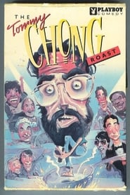 The Tommy Chong Roast 1989