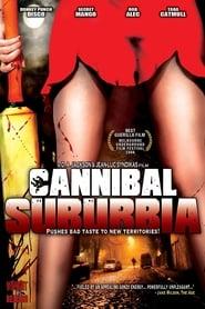 Cannibal Suburbia 2008