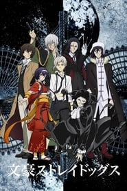 Bungou Stray Dogs en streaming