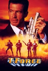 Poster T-Force 1994