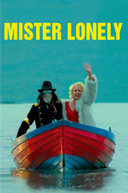 Poster for Mister Lonely