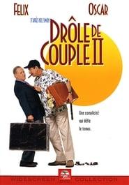 Voir Drôle de couple 2 en streaming complet gratuit | film streaming, StreamizSeries.com