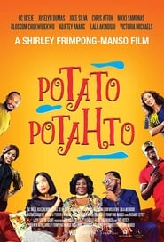 Potato Potahto