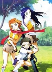 舞-HiME 2004