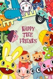 Poster Happy Tree Friends 2008