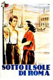 Sotto il sole di Roma 1948