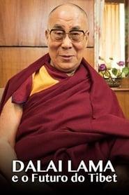 Le toit du monde à l'heure zéro - Le dalaï-lama, et après ? 2015