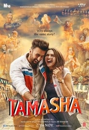 Tamasha (2015) Watch Online Free Download