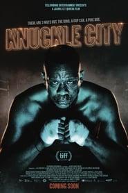 مشاهدة فيلم Knuckle City مترجم